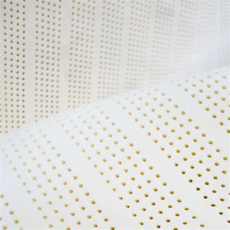 try our line of certified organic and 100 talalay