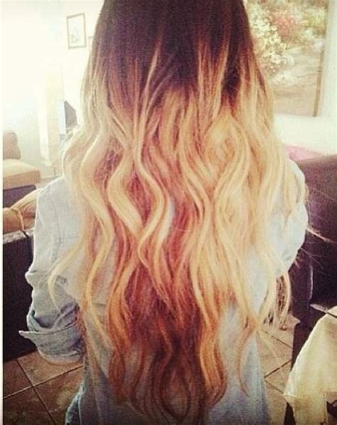 dyed hairstyles ideas and dyed hair tips - Dyed Hairstyles