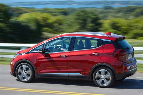 2019 Chevrolet Bolt Ev by 2019 Chevrolet Bolt Ev Drive Review Gm Authority