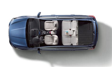 Subaru Forester Cargo Space Dimensions by 2017 Subaru Forester Cargo Space And Cabin Room