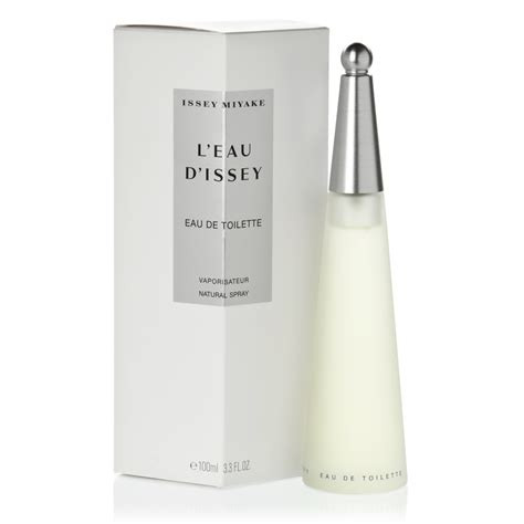 Housewarming Gifts Ideas by Issey Miyake L Eau D Issey Eau De Toilette 100ml Peter