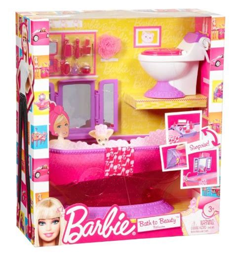 barbie doll bathroom compare barbie fashionista summer doll vs barbie bath to