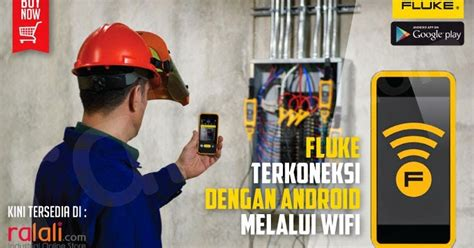 Multitester Merk Fluke fluke network indonesia alat ukur agen fluke indonesia
