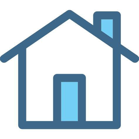 home free buildings icons