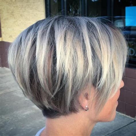 short haircuts for fine hair front and back 100 mind blowing short hairstyles for fine hair