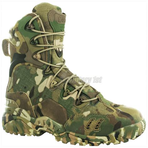 Magnum Spider Boot Army magnum army tactical spider 8 1 desert combat boots