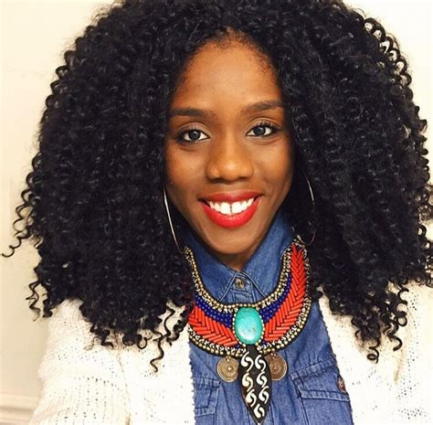 52 Best Crochet Braids Hair Styles with Images