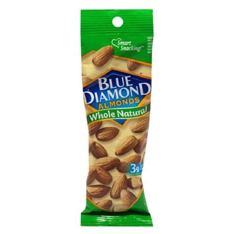 All About Almonds 2 by Blue Whole Almonds 1 5 Oz Rite Aid