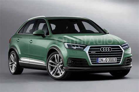 audi q3 new model audi q3 new model coming autos post