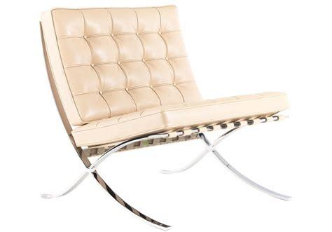 chaise knoll barcelona relax armchair knoll milia shop