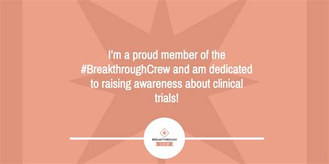 Why I Joined Clara Health As A Breakthrough Crew Ambassador Breakthrough Email Template