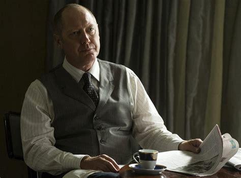 spader bank spader talks the blacklist season 2 and how the show