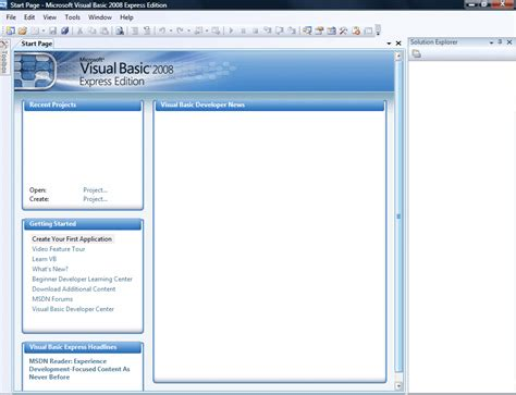 tutorial visual basic 2010 untuk pemula belajar visual basic net bagi pemula belajar komputer