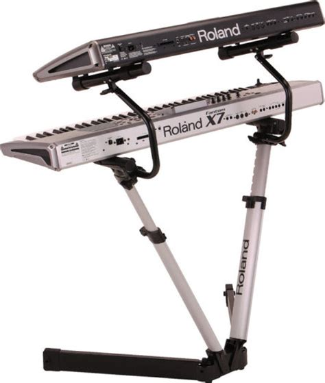 Stand Keyboard Roland roland v stand 2 tier keyboard stand ks v7 for sale in baldoyle dublin from dougrocket
