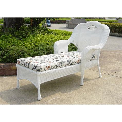 Chicago Wicker 174 Savannah All Weather Wicker Coffee Table Chicago Patio Furniture