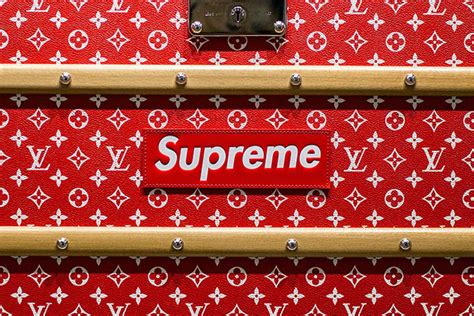 supreme brand clothing every clothing brand supreme has collaborated with news