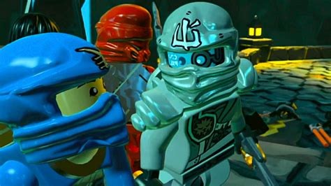 download game android lego ninjago mod lego ninjago shadow of ronin mobile game launch trailer
