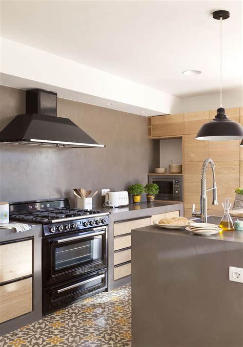 tipos de encimera  le daran  aire nuevo  tu cocina