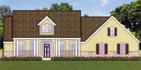 the rvision homes