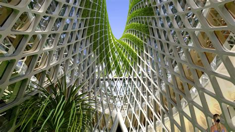 u shaped building cairo s the gate heliopolis building raises the bar for green technology