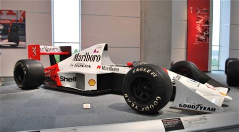 mclaren mp4 5 honda photos and comments www picautos