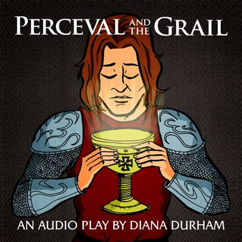 perceval the story of the grail books perceval and the grail
