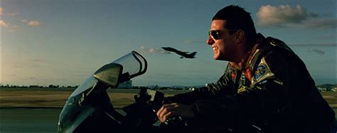 Motorrad Film Top Gun by Tom Cruise And His Motorcycle Movie Passions