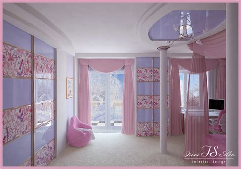 cool girls bedrooms teenage room designs
