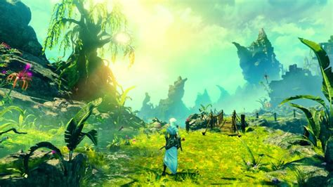 frozenbyte confirms trine   pc  consoles game