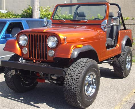 jeep cj 1000 images about jeep cj 1942 1986 on