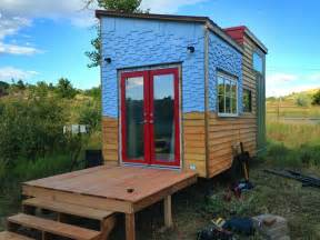 Modern Tiny Homes by Gallery For Gt Modern Tiny House On Wheels