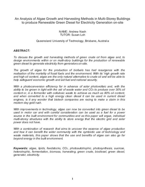 thesis abstract slideshare thesis abstract intro