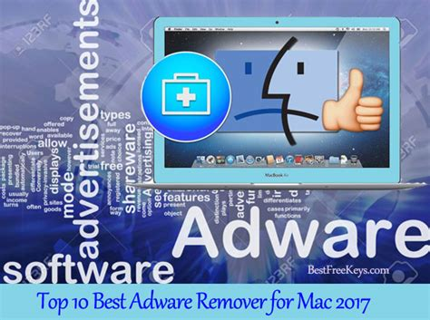 10 best adware remover for mac 2017 spyware removal tools