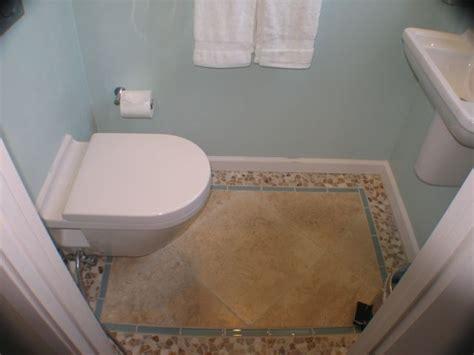 powder room floor tile ideas femtalks 187 archive 187 tiny powder room