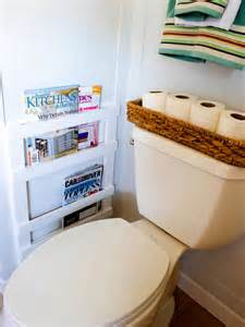 Bathroom Magazine Pictures Big Ideas For Small Bathroom Spaces It S Your Home