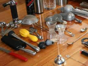 Bartender Supplies The Equipment You Must As A Cocktail Bartender