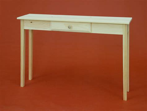 36 inch wide sofa table sofa table 36 quot wide