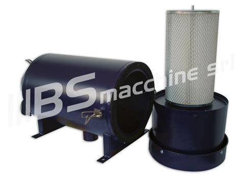 cabina di sabbiatura usata filtro ricambio per aspiratore per sabbiatrice sogi fil01