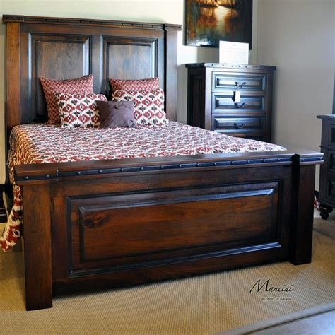 high headboards for beds king bed with high headboard footboard master bedroom