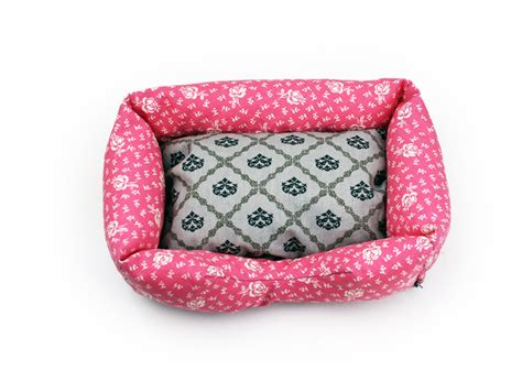 sewing pattern cat bed sewing pattern dog cat pet bed 3 sizes