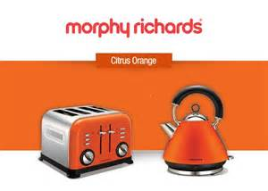 Green Kettle And Toaster Set Morphy Richards Competition Colours The Kitchen