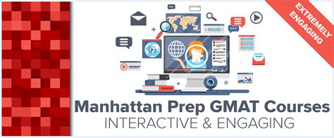 Top Mba Prep Courses by Review Manhattan Prep Gmat Prep Courses
