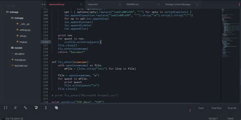 best sublime text themes to use in 2017 sublime text 3 best sublime text 3 themes of 2017 oyetoke tobi emmanuel