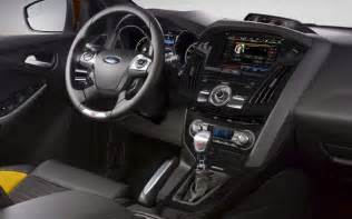 Ford Fusion 2016 Interior 2018 Ford Fusion Rs Release Date And Price 2017 2018 Best