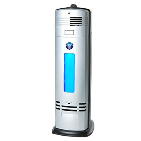 oion technologies s 3000 permanent filter ionic air