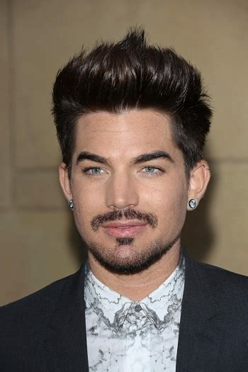beard vs pubic hair trends hair and beard styles adam lambert s new balbo beard