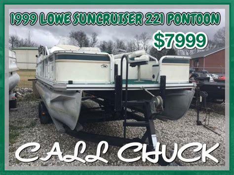 lowe pontoon boats prices suncruiser pontoon for sale