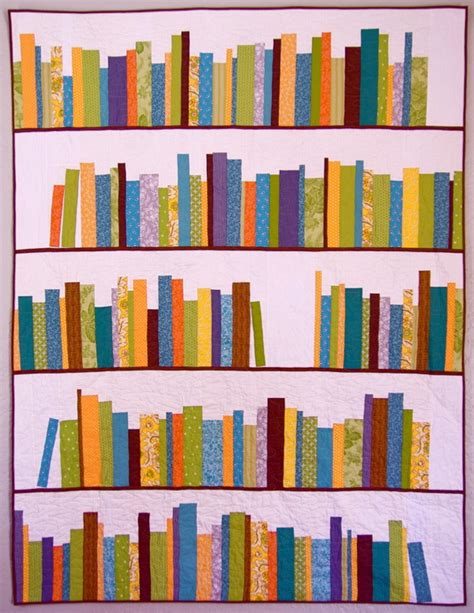 quilt pattern library books library books quilt block tutorial celebrate nanowrimo