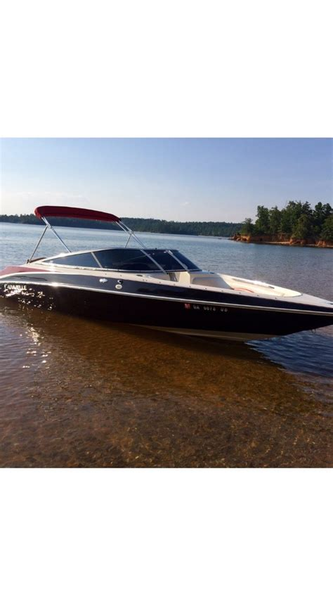 caravelle boats georgia caravelle 232 br boat for sale from usa