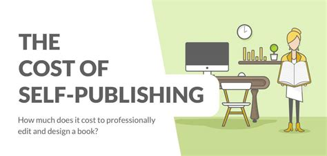 how much does it cost to board a how much does it cost to self publish a book